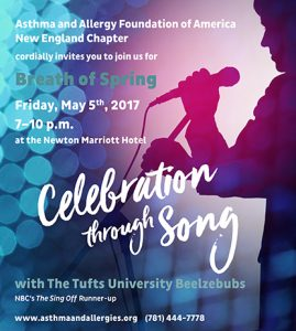 May 5,2017 Celebration through Song