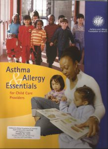 Asthma and Allergy Essentials for Child Care Providers
