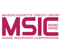 massachusetts credit union