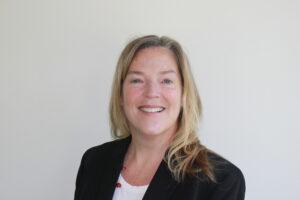 Executive Director Julie Flynn